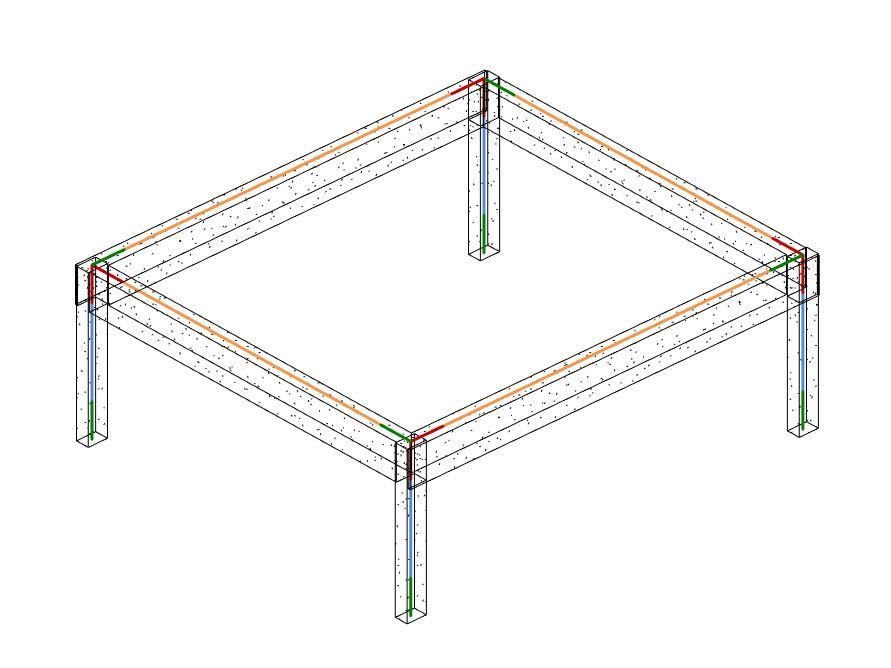 La struttura che esamineremo