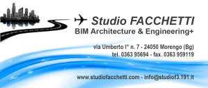 Logo Studio Facchetti