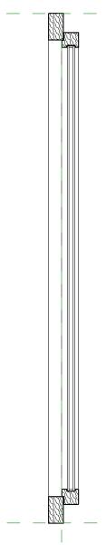 Componente di dettaglio di una finestra