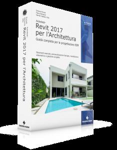 Revit Architecture 2017 per l'architettura